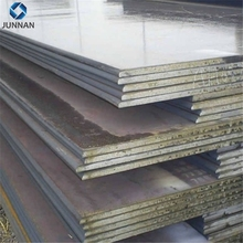 unit weight of mild steel plate