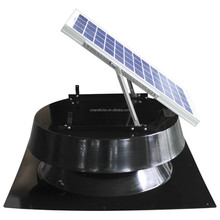 solar roof ventilation 20W with oversize flashing