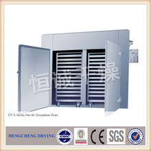 CT-C Series Hot air Stainless Steel Fruit Drying Machine / Drying Oven