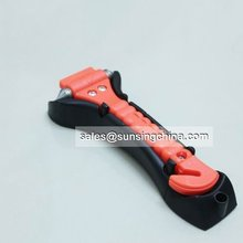 Car / Auto Emergency Life Safety Glass Hammer