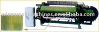 xf-001 shuttleless insect screen wire weaving machine with selvage