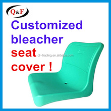 Stadium seating indoor and outdoor chairs plastic bleacher seats