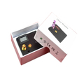 Ohm meter E-cig ohm meter resistance tester Portable ohm taster for vaporizer, ecig ohm meter, cartomizer and atomizer ohm meter