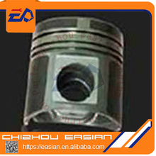 Toyota 3VZ VCV10 piston13101-62040|87.5mm piston with pin and clip