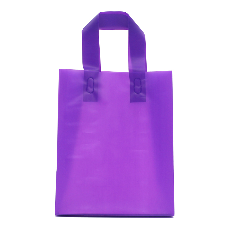 oversized custom shape tractable gift bags