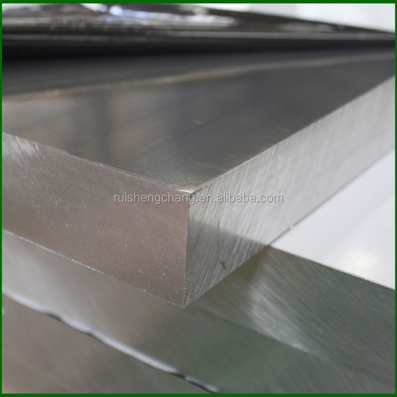 Aerospace Aluminum Alloys customized size aluminium litho sheets scrap suppliers for military industry