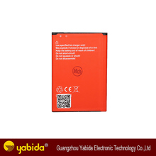 China's production of mobile phone batteries factory price 1200mAh 3.7V Li-ion mobile phone batteries itel BL-21AI