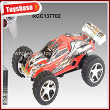 High end remote control cars