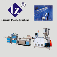 LED/PC Light Tube Extrusion Line(chinese supplier )