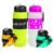 Personalised Pocket-Sized Colapsibles Squeeze Water Bottle Sports