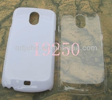 Hard plastic case for Plain Samsung I9250 Galaxy Nexus cover