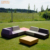 Fiberglass Anton collection public space seating modern furniture design Corner Linear and level