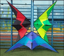 weifang New dual-lines stunt kite for sale