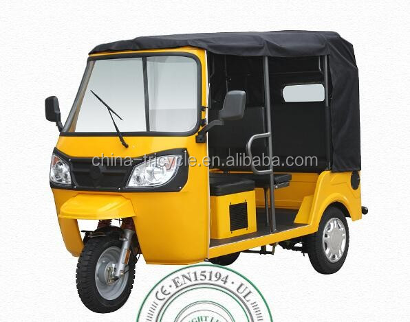 200cc water cooled engine bajaj diesel motorcycle for 2-4 passengers