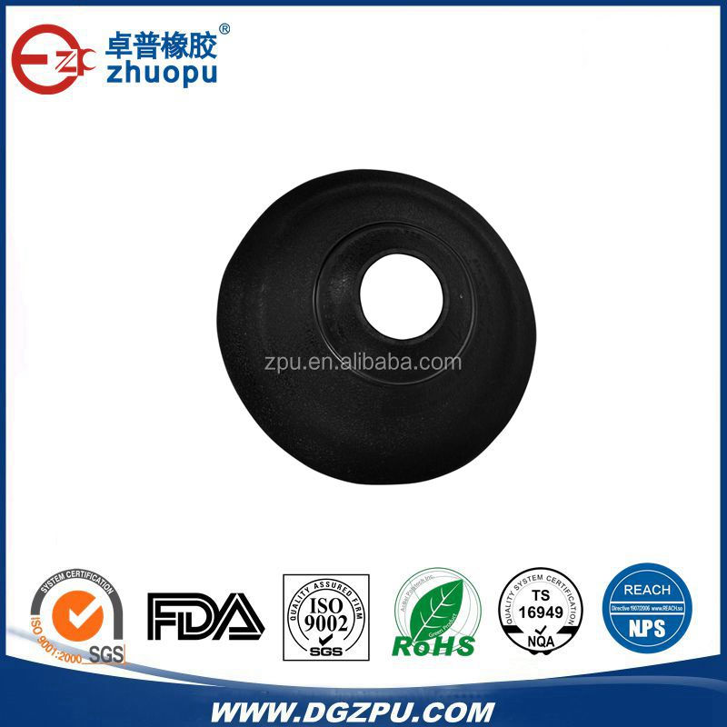 TS16949 China Manufacture Best Seling Drive Shaft Industrial Rubber Components