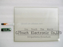 10.4 inch Resistive Touch Screen Overlay
