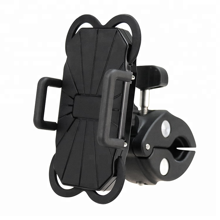 High <strong>quality</strong> full protection bike mount mobile phone holder