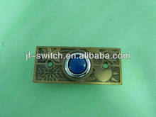 metal doorbell switch