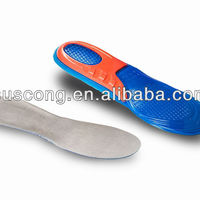 Hot Sale Gel Arch Support Orthotic