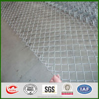 Hot sale stainless steel fence chain link ,post and chain fencing