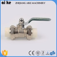 wholesale brass connectorbrass mini valve with chrome platedvalve gate