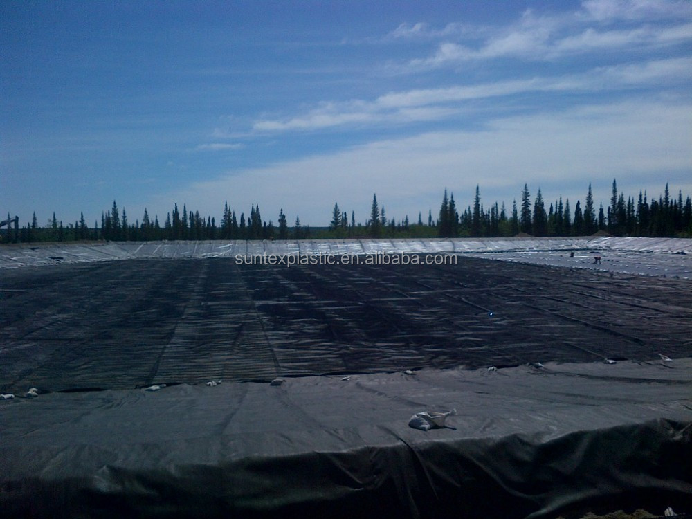 20 Mil Ldpe Liner : Mil quality coated woven polyethylene cwpe liner