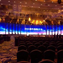 Concert/wedding/event/advertising video displayed background P4 full colored LED display screens from alibaba express.com China