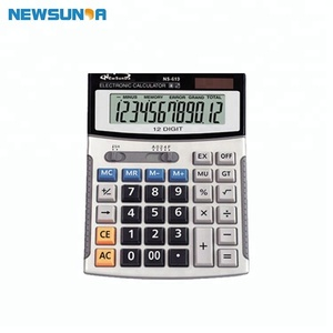 Office handy promotion desktop scientific calculator