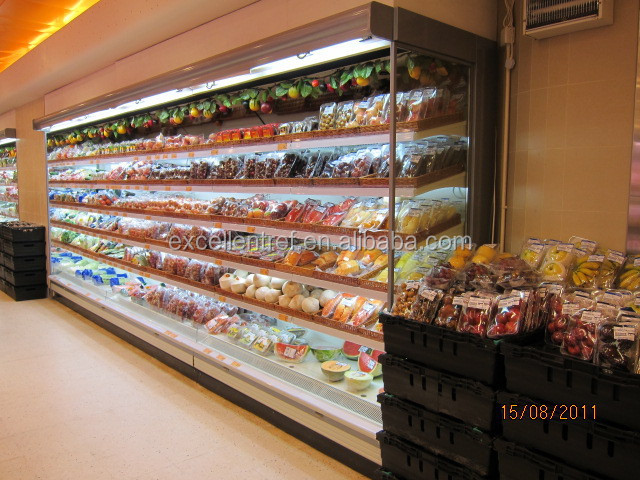 DMM1820O1 Refrigerating Bakery Display Case