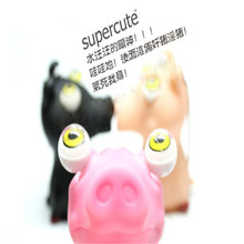 Stress Anxiety Home Decoration pig pink squishy toys