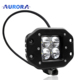 AURORA Tough Super Bright 4x4 Offroad LED Work Light