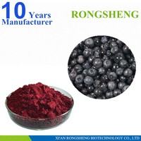 High Quality Natural Black Currant Seed Extract