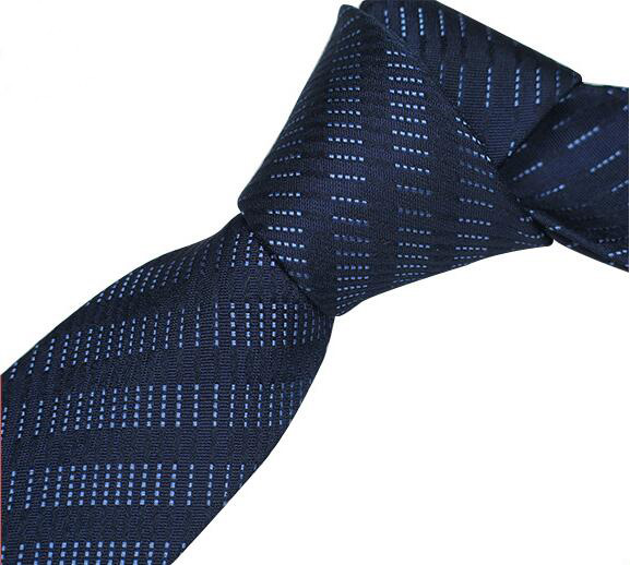 New design silk tie for business man