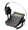 ESN-288 Call center telephone earphone telephone call centre phone