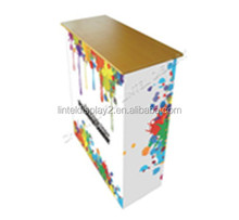 modern portable promotional counters seller