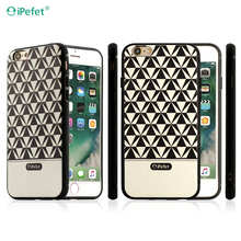 For iphone 7 cover for mobile phone cover, cell phone leather case for mobile phone cover