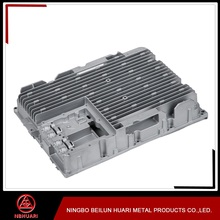 The best choice factory directly aluminum nameplate aluminum die cast