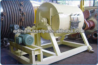 Continuous Ball Mill for Grinding