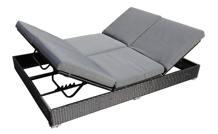 High quality outdoor garden luxury daybed