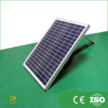 20w 18v poly solar panel price manufacturer in china