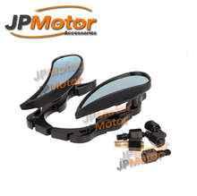 Custom Rearview Side Mirrors For Motorcycle