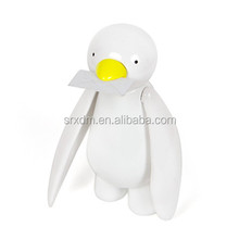 OEM plastic 4 inches little bird action figure for babies
