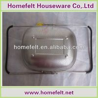 2014 hot selling ss basket strainer