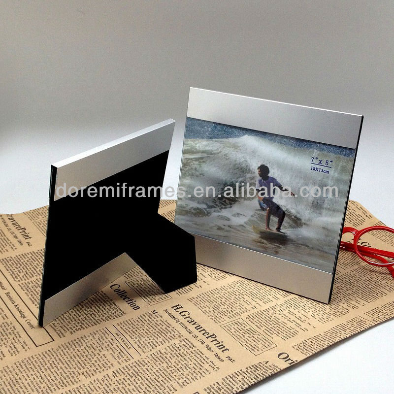 Factory direct CHINA plywood photo frame wholesale