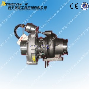 yuchai parts G2000-1118100 turbocharger YC4G engine turbo