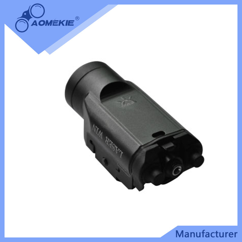 (BM-RSP005) Weapon long range tactical LED light scope