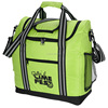 customize cooler bag / hot travel large cooler bag / travel partner cooler bag