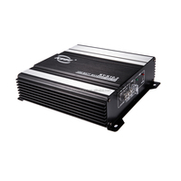 10.2 Professional 2 channel amplifier subwoofer amps