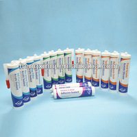 Plant Directly Supply Professional Silicone Sealant Mastic