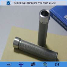 Chinese Supplier Stainless Steel Melt Spinning Filter Element